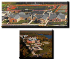 Southern Regional High School and Richard Stockton College of New Jersey